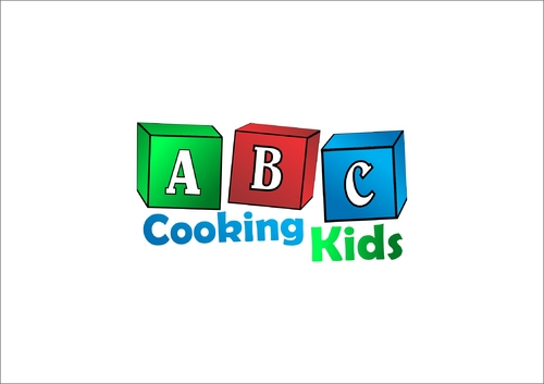 ABC Cooking Kids A Logo, Monogram, or Icon  Draft # 9 by Saju1234