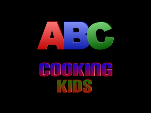 ABC Cooking Kids A Logo, Monogram, or Icon  Draft # 13 by sruthi