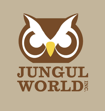 jungul world  A Logo, Monogram, or Icon  Draft # 23 by TotallyAwesomeCoffin