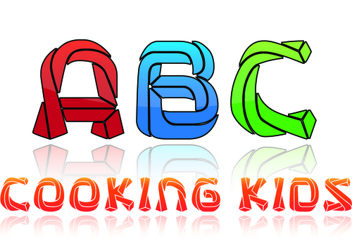 ABC Cooking Kids A Logo, Monogram, or Icon  Draft # 25 by JHDesign