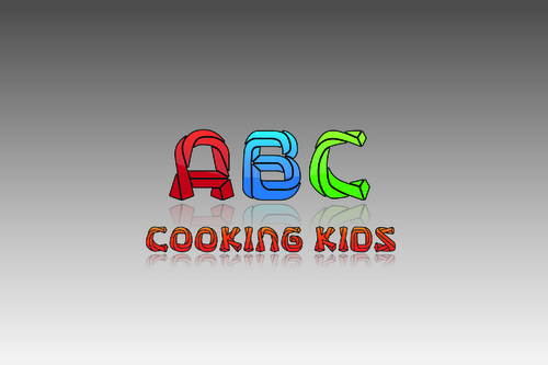 ABC Cooking Kids A Logo, Monogram, or Icon  Draft # 26 by JHDesign