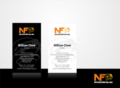 NFO Solutions Sdn. Bhd.