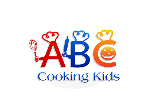 ABC Cooking Kids A Logo, Monogram, or Icon  Draft # 28 by voltgain