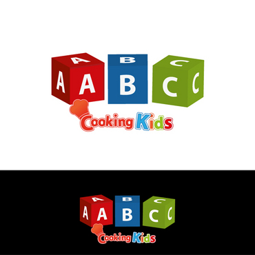 ABC Cooking Kids A Logo, Monogram, or Icon  Draft # 30 by madeli