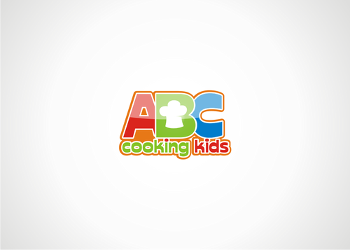 ABC Cooking Kids A Logo, Monogram, or Icon  Draft # 31 by niexZ