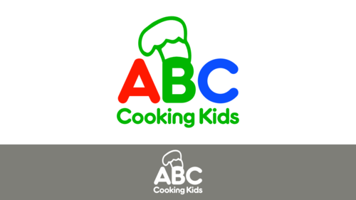 ABC Cooking Kids A Logo, Monogram, or Icon  Draft # 32 by 2lines