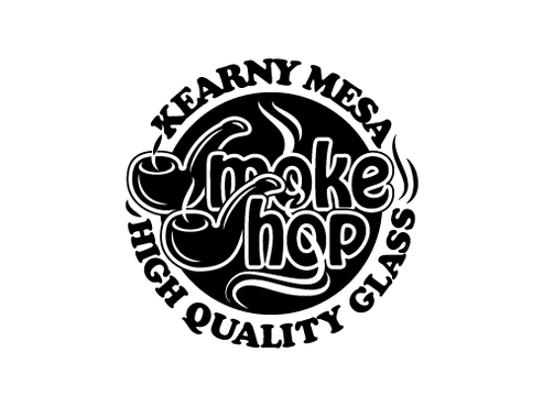KEARNY MESA - SMOKE SHOP - HIGH QUALITY GLASS