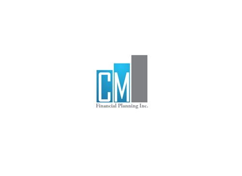 CM Financial Planning Inc. A Logo, Monogram, or Icon  Draft # 7 by esner