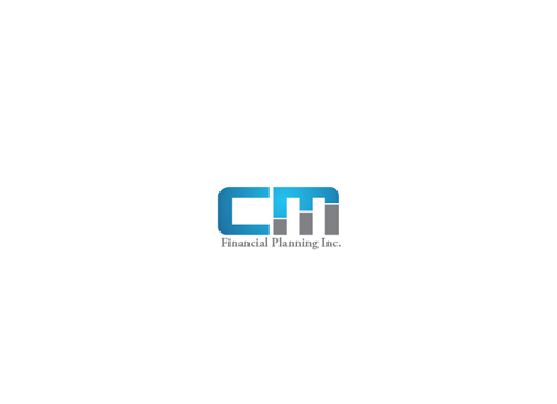 CM Financial Planning Inc. A Logo, Monogram, or Icon  Draft # 8 by esner