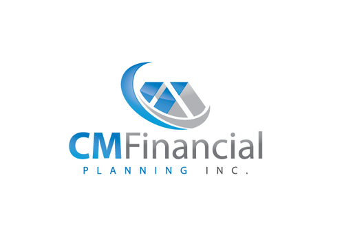 CM Financial Planning Inc. A Logo, Monogram, or Icon  Draft # 11 by neonlite