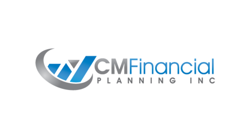 CM Financial Planning Inc. A Logo, Monogram, or Icon  Draft # 12 by neonlite