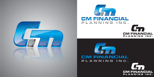 CM Financial Planning Inc. A Logo, Monogram, or Icon  Draft # 24 by Crystal