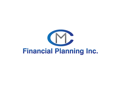 CM Financial Planning Inc. A Logo, Monogram, or Icon  Draft # 37 by Rolano
