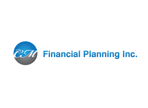 CM Financial Planning Inc. A Logo, Monogram, or Icon  Draft # 38 by Rolano