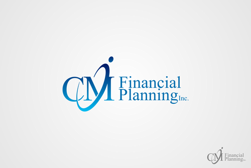 CM Financial Planning Inc. A Logo, Monogram, or Icon  Draft # 40 by gividesign