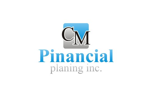 CM Financial Planning Inc. A Logo, Monogram, or Icon  Draft # 42 by epesmeer