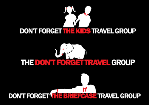 The Don't Forget Travel Group