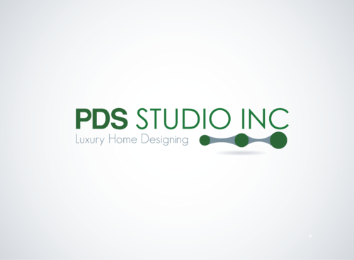 PDS Studio Inc. A Logo, Monogram, or Icon  Draft # 1 by x3mart