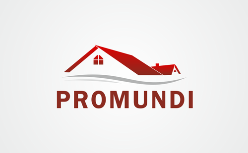 Promundi A Logo, Monogram, or Icon  Draft # 31 by seedesign