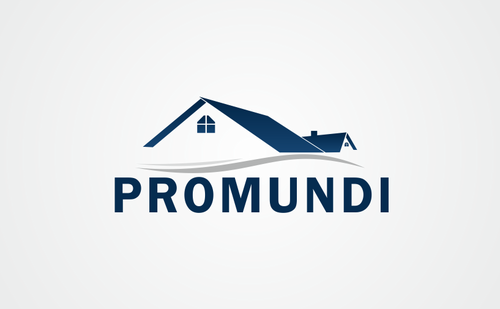 Promundi A Logo, Monogram, or Icon  Draft # 32 by seedesign