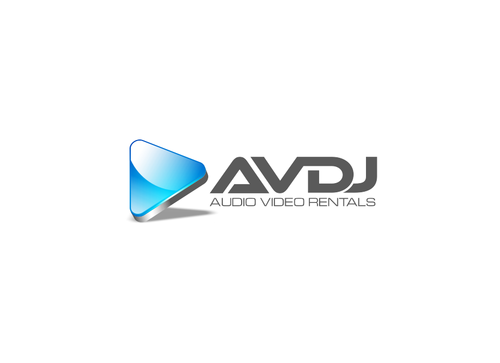 AVDJ A Logo, Monogram, or Icon  Draft # 56 by fitlerz