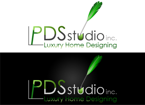 PDS Studio Inc. A Logo, Monogram, or Icon  Draft # 89 by Nigros
