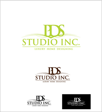 PDS Studio Inc. A Logo, Monogram, or Icon  Draft # 94 by nany76