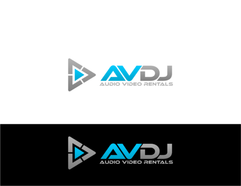 AVDJ A Logo, Monogram, or Icon  Draft # 105 by octopus