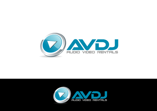 AVDJ A Logo, Monogram, or Icon  Draft # 121 by chex79