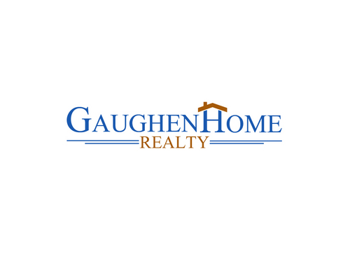 Gaughen Home Realty A Logo, Monogram, or Icon  Draft # 3 by JHayton