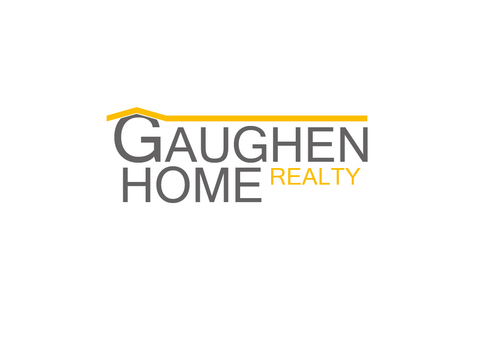 Gaughen Home Realty A Logo, Monogram, or Icon  Draft # 4 by JHayton