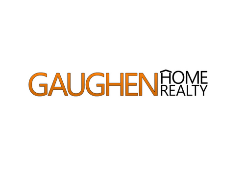 Gaughen Home Realty A Logo, Monogram, or Icon  Draft # 8 by JHayton