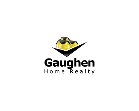 Gaughen Home Realty A Logo, Monogram, or Icon  Draft # 17 by bramdwi