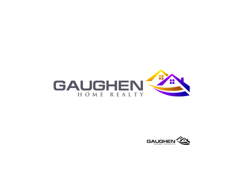 Gaughen Home Realty A Logo, Monogram, or Icon  Draft # 23 by buumig