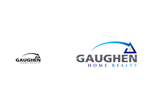 Gaughen Home Realty A Logo, Monogram, or Icon  Draft # 27 by buumig