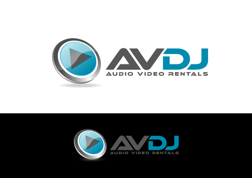 AVDJ A Logo, Monogram, or Icon  Draft # 155 by chex79