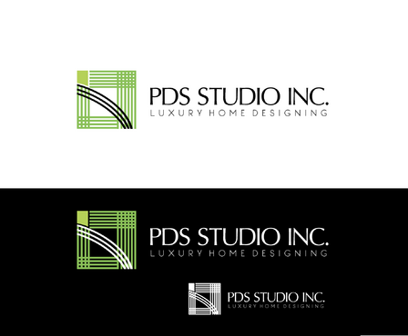 PDS Studio Inc. A Logo, Monogram, or Icon  Draft # 254 by parusheva