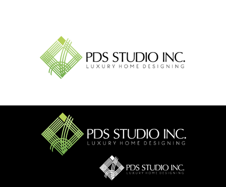 PDS Studio Inc. A Logo, Monogram, or Icon  Draft # 255 by parusheva