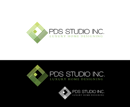 PDS Studio Inc. A Logo, Monogram, or Icon  Draft # 256 by parusheva