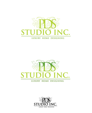 PDS Studio Inc. A Logo, Monogram, or Icon  Draft # 257 by nany76