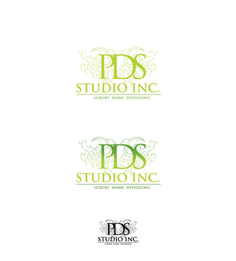 PDS Studio Inc. A Logo, Monogram, or Icon  Draft # 258 by nany76