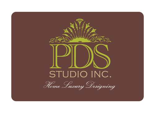 PDS Studio Inc. A Logo, Monogram, or Icon  Draft # 260 by shirly