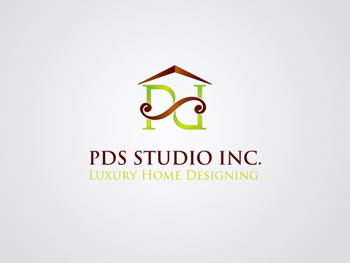 PDS Studio Inc. A Logo, Monogram, or Icon  Draft # 262 by tatiana
