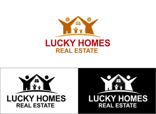 Lucky Homes Real Estate