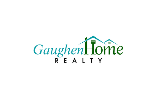 Gaughen Home Realty A Logo, Monogram, or Icon  Draft # 141 by wanton2k1
