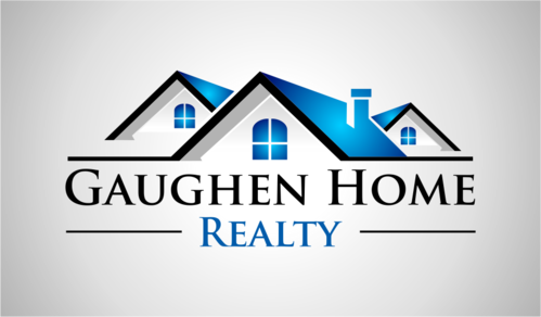 Gaughen Home Realty A Logo, Monogram, or Icon  Draft # 169 by Amohs