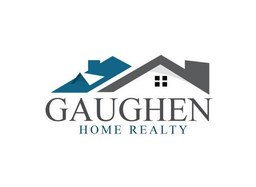 Gaughen Home Realty A Logo, Monogram, or Icon  Draft # 194 by think