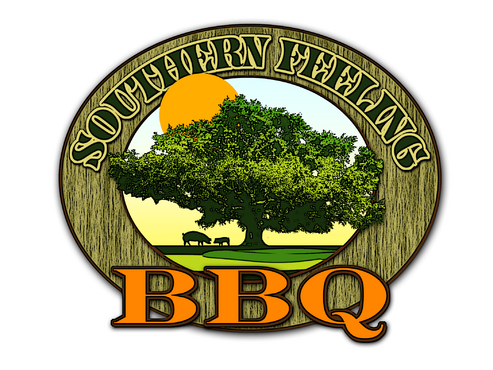 Southern Feeling BBQ  A Logo, Monogram, or Icon  Draft # 27 by dannymcgill