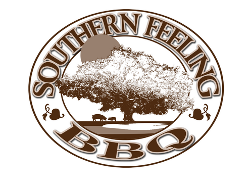 Southern Feeling BBQ  A Logo, Monogram, or Icon  Draft # 48 by dannymcgill