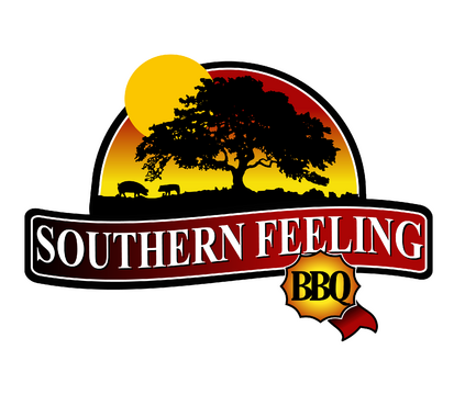 Southern Feeling BBQ  A Logo, Monogram, or Icon  Draft # 64 by dannymcgill